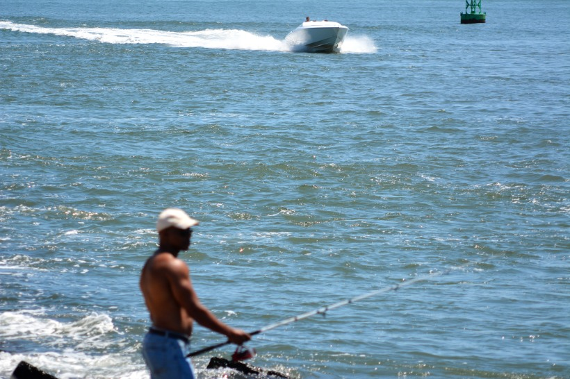 Power Fishing & Boating Photo by Mike Hartley