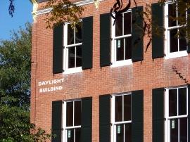 Daylight Building