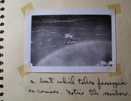 Dated April of 1941. Photo by James Hartley